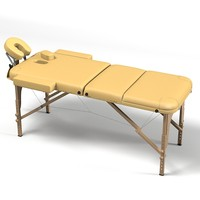 sand massage table professional bench health equipment